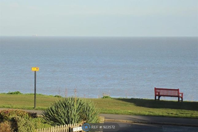 Thumbnail Flat to rent in Tankerton, Whitstable