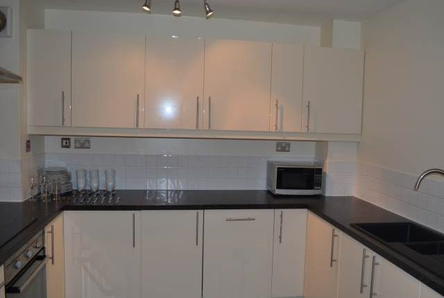 Thumbnail Flat to rent in Flat 2 Dinsdale Villas, Dinsdale Place, Sandyford