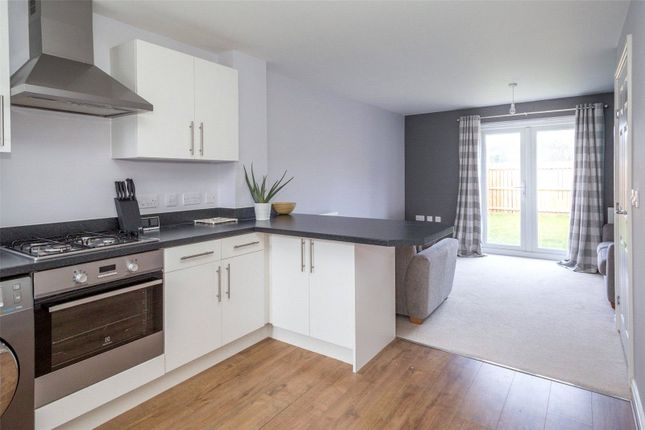 2 bed terraced house for sale in Palm House Drive, Selby