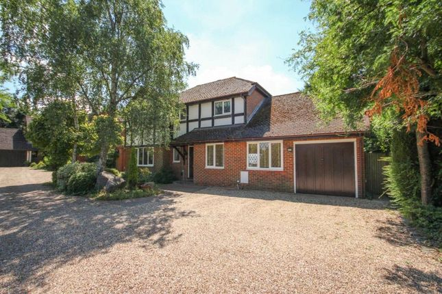 4 bed detached house for sale in Du Maurier Close, Church