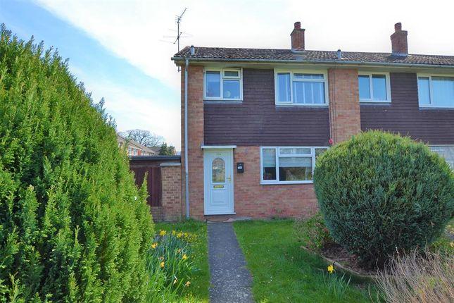 3 bed end terrace house for sale in Broad Oak Way, Cheltenham GL51