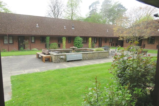 Thumbnail Flat for sale in London Road, East Grinstead