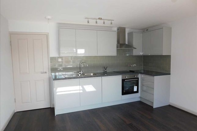 Kitchen of Lewis Crescent, Cliftonville, Margate CT9