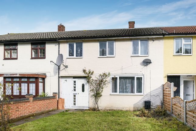 Thumbnail Terraced house for sale in Panfield Road, London