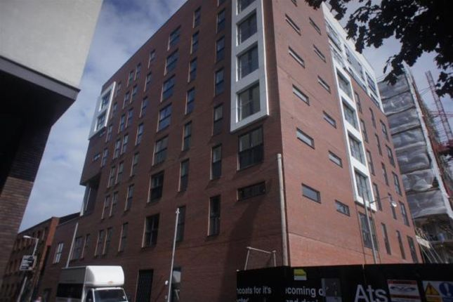 Thumbnail Flat to rent in 47 Bengal Street, Manchester