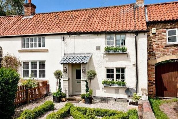 Thumbnail Property to rent in Carrside, York