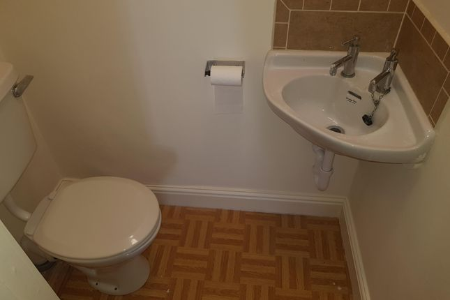Cloakroom/wc of Spring Gardens Terrace, Roath, Cardiff CF24