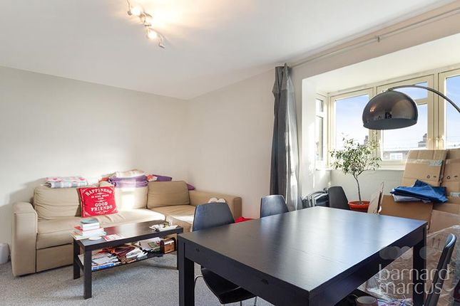 Thumbnail Flat to rent in Lytham Street, London