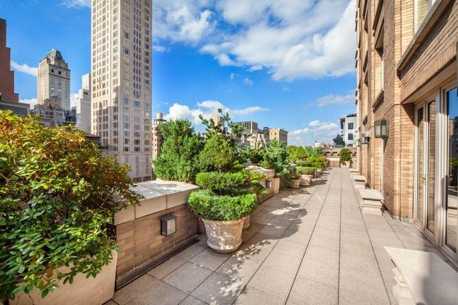 Thumbnail Apartment for sale in 515 Park Ave, New York, Ny 10022, Usa