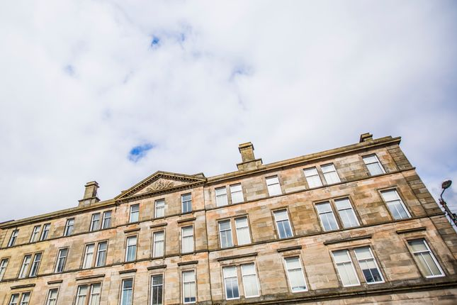 Thumbnail Studio for sale in Clyde House, 14 Clyde Street, Glasgow