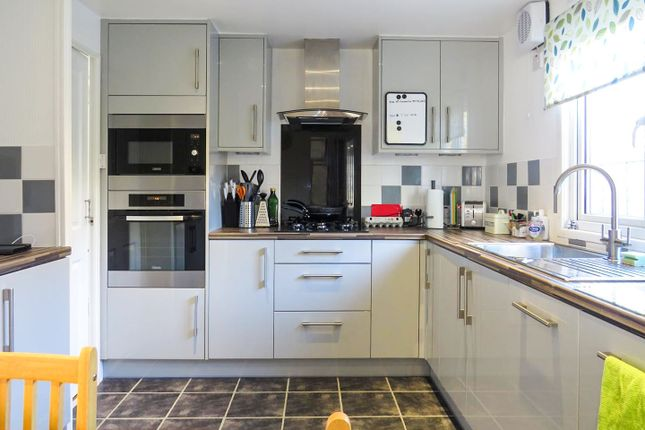 Kitchen of Glen Mobile Home Park, Colden Common, Winchester SO21