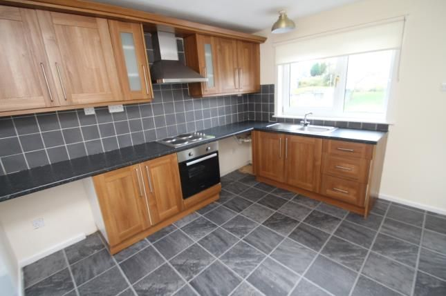 Kitchen of Glenacre Road, North Carbrain, Cumbernauld, North Lanarkshire G67