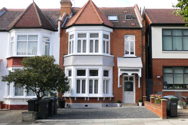 Thumbnail Semi-detached house for sale in Ulleswater Road, Southgate
