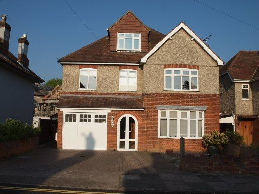 Thumbnail Detached house to rent in Swallowcliffe Gardens, Yeovil