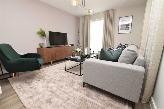 Thumbnail Terraced house for sale in Bata Mews, Princess Margaret Road, East Tilbury, Essex