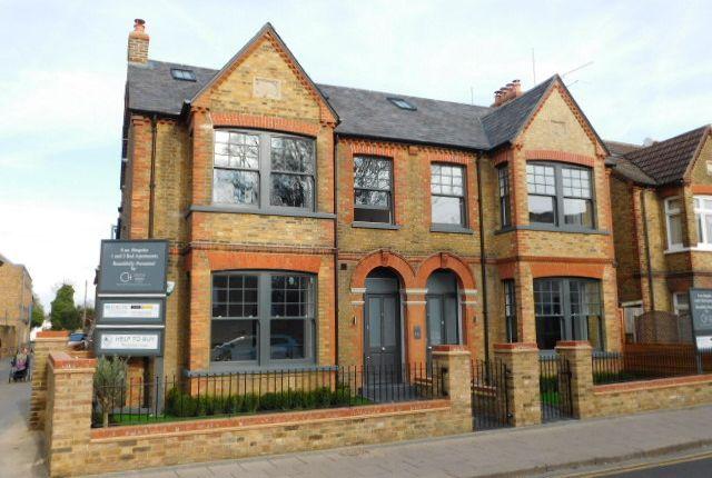 Thumbnail Flat for sale in St Leonards Road, Windsor