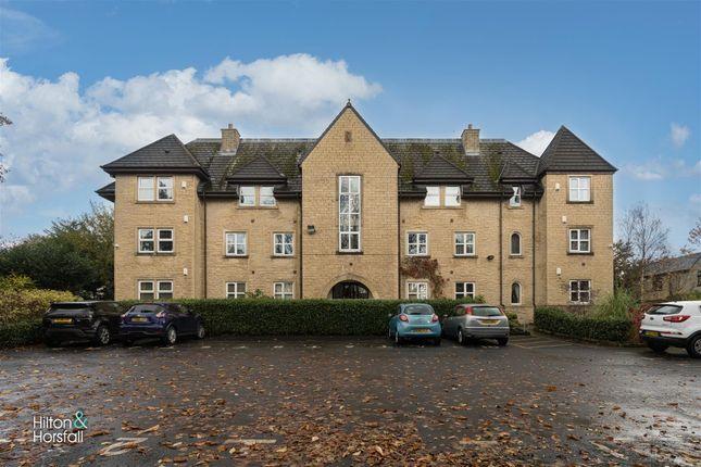 2 bed flat for sale in Osbourne Grove, Colne Road, Burnley BB10