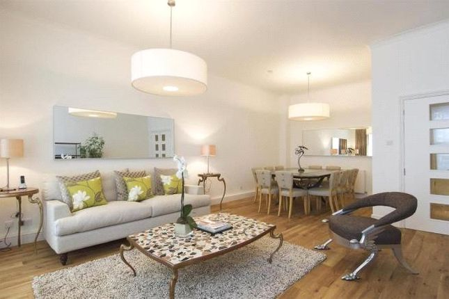 Thumbnail Property to rent in Europa House, Randolph Avenue, Maida Vale, London