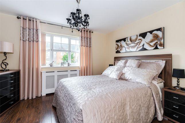 Bedroom of Wroxham Way, Ilford IG6