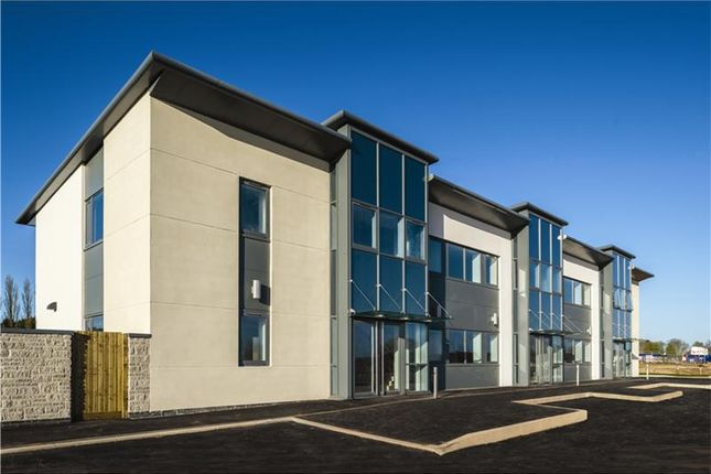 Thumbnail Office for sale in Locking Parklands, Cranwell Road, Weston-Super-Mare, Somerset, England