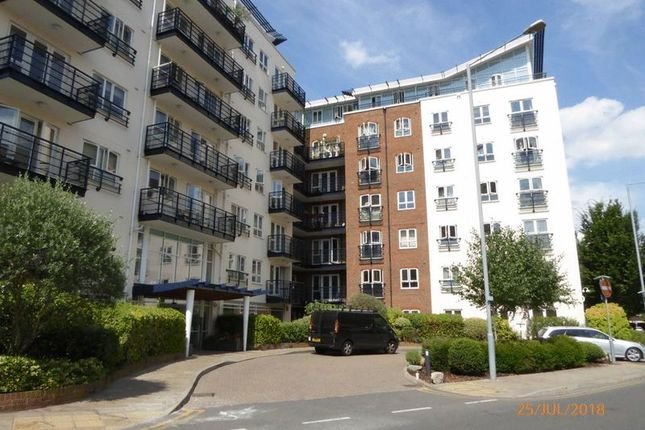 Thumbnail Flat to rent in Royal Quarter, Seven Kings Way, Kingston Upon Thames