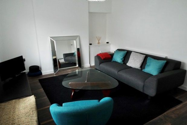 Thumbnail Terraced house to rent in Audley Drive, Nottingham