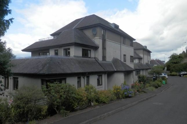 Thumbnail Flat to rent in Riverview Park, Hillside, Dundee Road