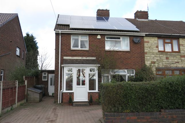 Uplands Road, Dudley DY2