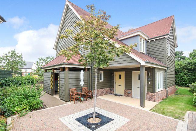 Thumbnail Property for sale in Merlin Way, Warwick