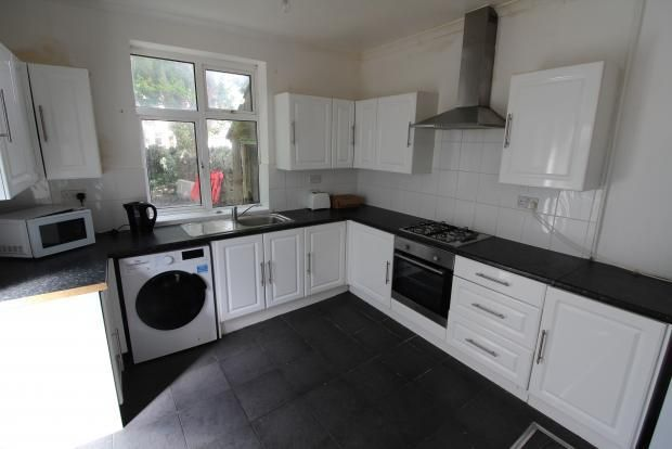Thumbnail Terraced house to rent in Llandough Street, Cathays, Cardiff