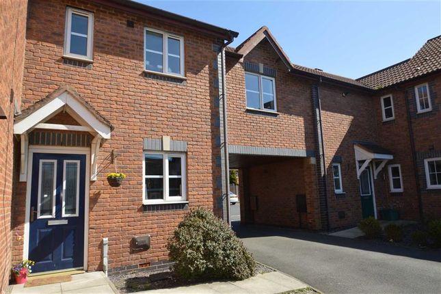 Thumbnail Mews house to rent in Lady Acre, Bamber Bridge, Preston