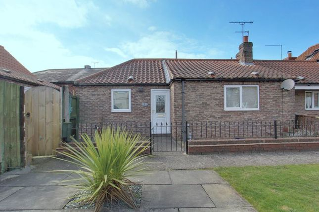 Thumbnail Semi-detached bungalow for sale in Main Street, Tickton, Beverley