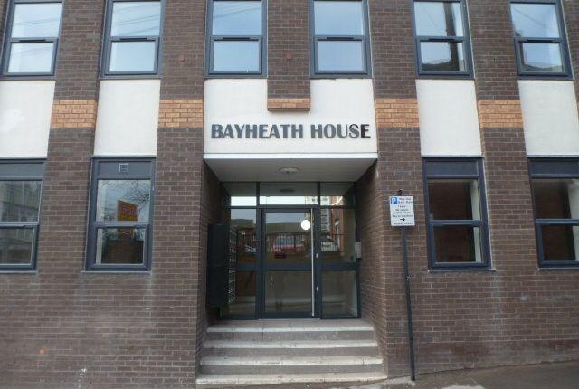 Bayheath House, 20 Market Street, Wakefield, West Yorkshire WF1