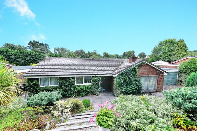 Thumbnail Detached bungalow for sale in Austen Place, Edgbaston, Birmingham