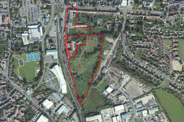 Thumbnail Land for sale in Land Off Norwich Road, Dereham, Norfolk