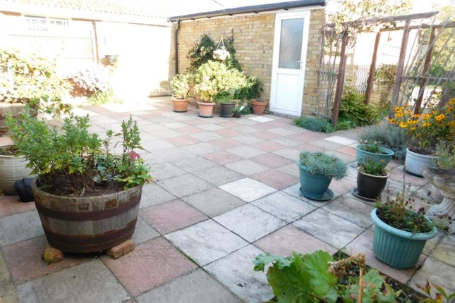 Rear Garden of Rookery Walk, Clifton, Shefford SG17