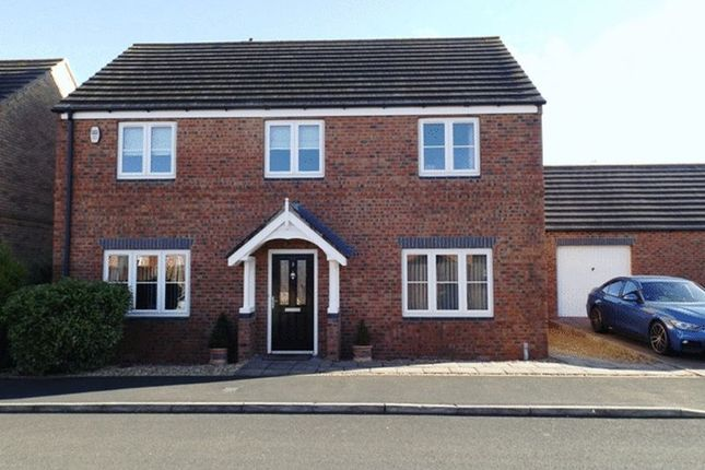 Thumbnail Property for sale in The Willows, Bedlington