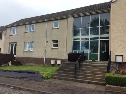 Thumbnail Flat to rent in Keir Hardy Drive, Newtongrange EH22,