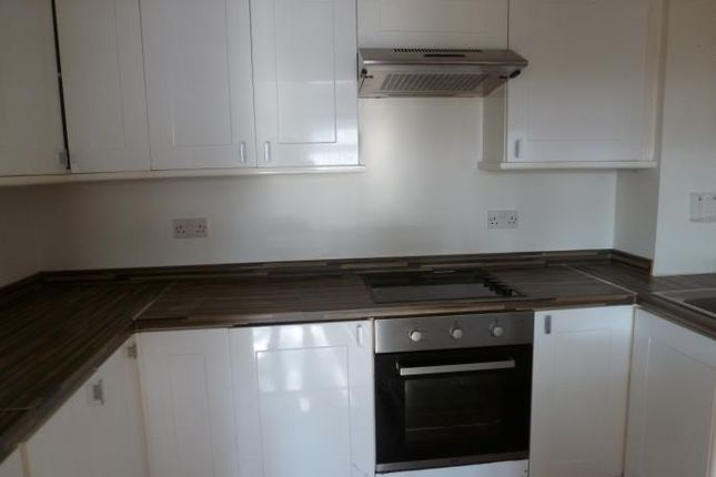 Thumbnail Terraced house to rent in Rannoch Place, Irvine