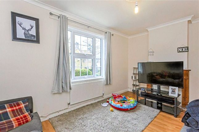 Reception of Sunnymead Road, London SW15