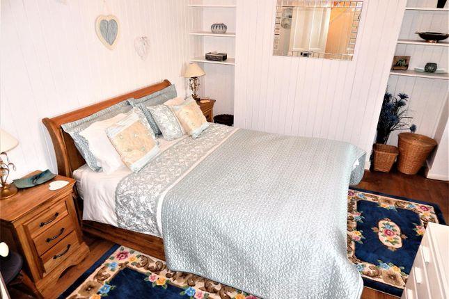 Bedroom Five of City Way, Rochester ME1