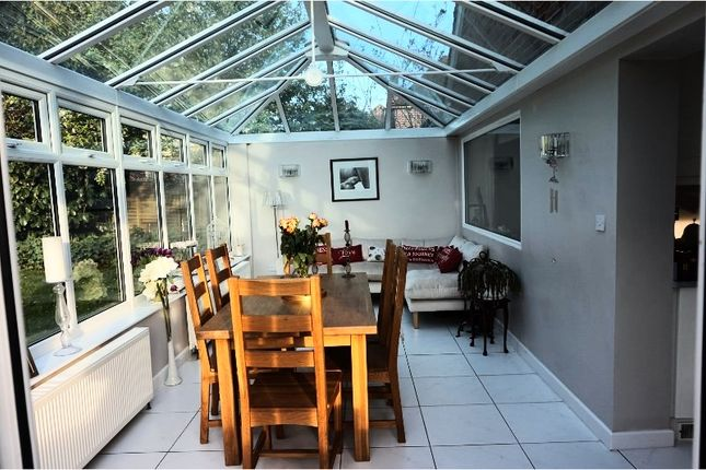 Thumbnail Detached house for sale in Vicarage Road, Maidstone