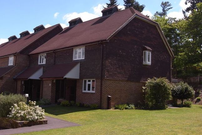 Thumbnail Property for sale in The Piccards, Chestnut Avenue, Guildford