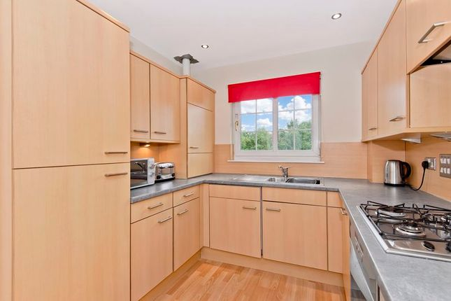 Kitchen of Wyvis Road, Broughty Ferry, Dundee DD5