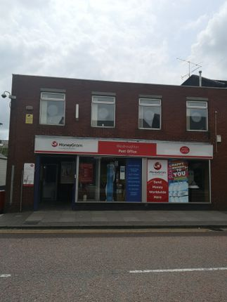Thumbnail Retail premises to let in Market Street, Westhoughton, Bolton