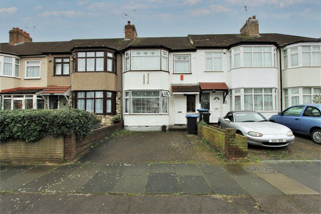 Thumbnail Property for sale in Rylston Road, London