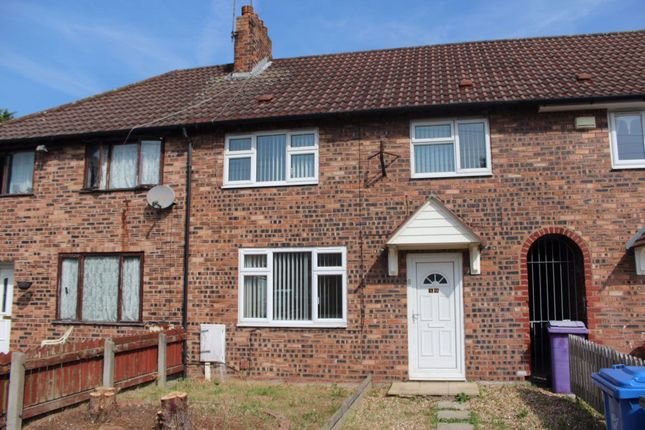 Thumbnail Property to rent in Faversham Road, Liverpool, Merseyside