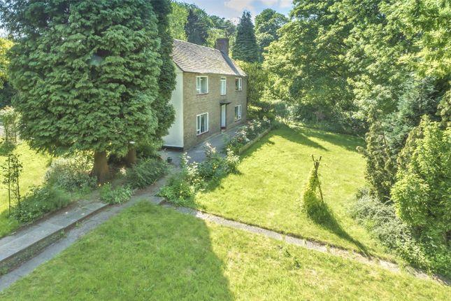 Thumbnail Detached house for sale in 10 Dukes Hill, Ketley Bank, Telford, Shropshire