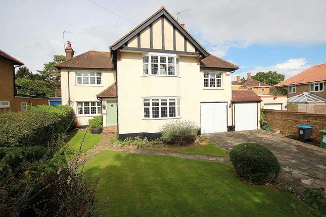 Thumbnail Detached house for sale in Chaulden Lane, Hemel Hempstead