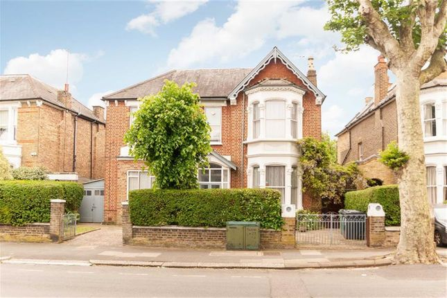 Thumbnail Detached house for sale in Rosemont Road, London
